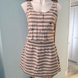 Hurley Cotton Dress